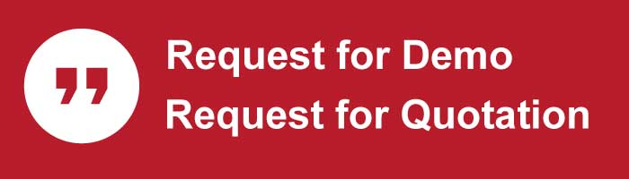 Request for Demo Request for Quotation