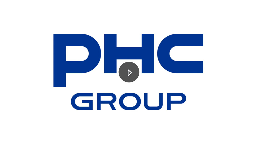 The history of PHC Group